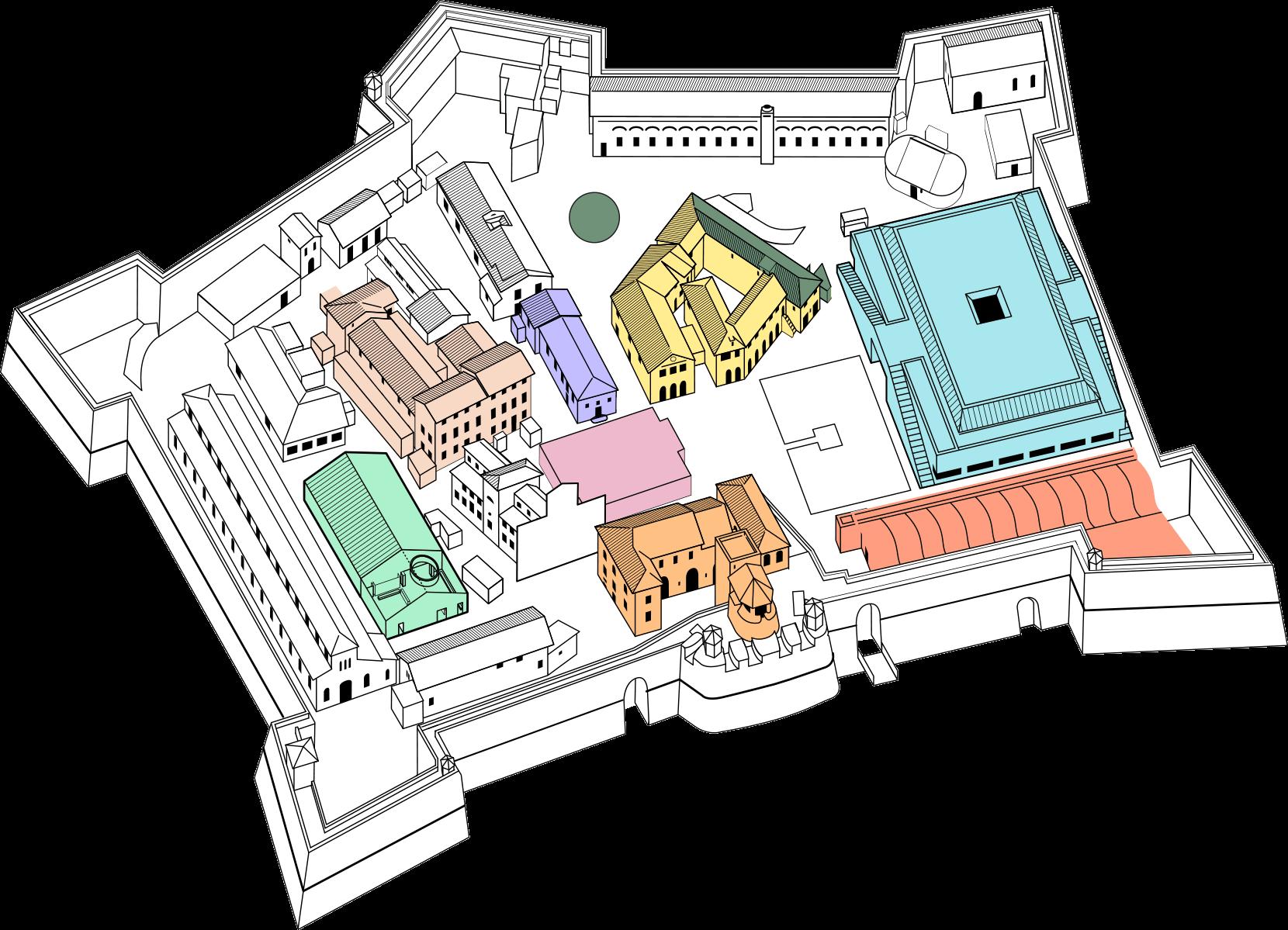 Mappa MIDA 2020